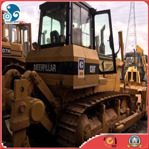 USA_Made Original_Painting Used Yellow Caterpillar D7g Bulldozers with Ripper pictures & photos