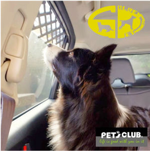 Pet Travel Product Window Vent Guard