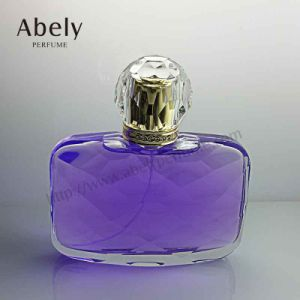 High Quality Perfume with Special Shape Glass Bottle pictures & photos