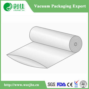 Vacuum Bag Plastic Barrier Tubing Film for Food pictures & photos
