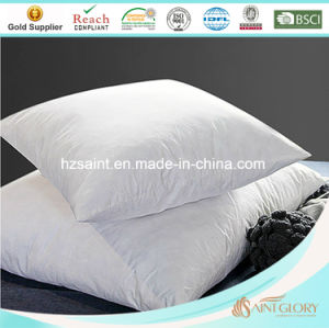 High Quality Hotel Duck Down Cushion Insert pictures & photos