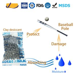 Desiccative Montmorillonite Desiccant for Bat pictures & photos