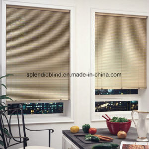 Aluminum Windows Blinds Quality Mini Office Blinds pictures & photos