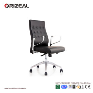 Orizeal Contemporary Design Executive Leather Office Chair (OZ-OCL013B) pictures & photos
