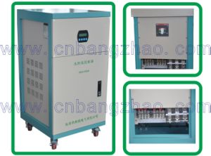 480V Rated Voltage Solar System Controller Application Inverter pictures & photos
