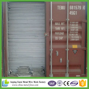 Austrilian Style 2.1*2.4m Welded Temporary Fence (factory price) Manufacture pictures & photos