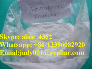 Treat Parkinson′s Disease Cabergoline/Dostinex 81409-90-7 Bulk Drug Powder pictures & photos