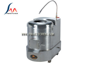 Potato Peeler Capacity: 30kg pictures & photos