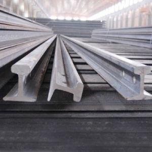 18kg 38kg Light Railway Steel Rail pictures & photos