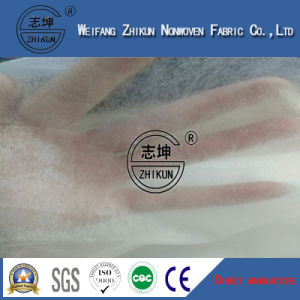 Hydrophilic Non Woven Fabric for Baby Adult Diaper Surface pictures & photos