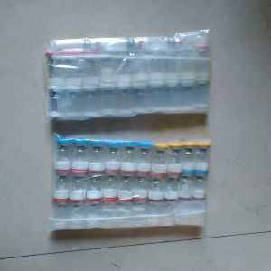 Top Quality Growth Peptides Cjc-1295 with Dac 2mg/Vial pictures & photos