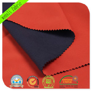 250GSM Dyed Functional Compound Fabric with SGS Approved pictures & photos