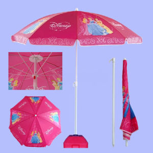 Promotional Umbrella Advertising Beach Umbrella pictures & photos