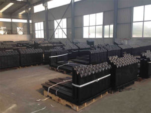 Forklift Forks with 1-8 Ton Forks & Heavy Duty Forks (10-80 ton) pictures & photos