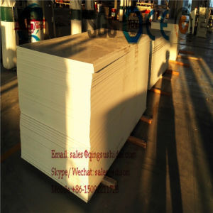 PVC Sheeting Machine Foam Board Machineextrusion Machine Kitchen Cabinet Making Machines PVC Extrusion Machine Kitchen Cabinet Board Making Machine pictures & photos