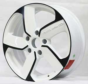 Car Alloy Wheel for BMW /Benz /Audi pictures & photos