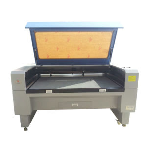 Made in China CO2 Multi Heads Laser Cutter Cutting Machine (HL-1610)