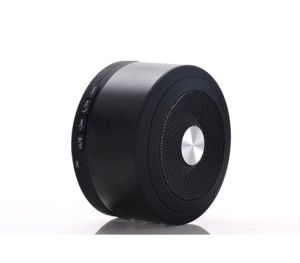 Bluetooth Wireless Audio Mini Speaker (BS6301F)
