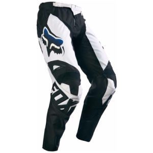 Black Customized Quality Mx/MTB Gear OEM Motocross Pants (MAP23) pictures & photos