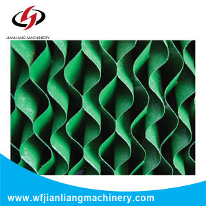Hot Sales--Vegetable Storage Wet Cooling Pad Greenhouse pictures & photos