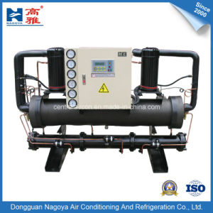 Nagoya Industrial Refrigerator Water Cooled Chiller (KRC-10WD 10HP)