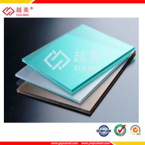 SGS&RoHS Approved Polycarbonate PC Sheet (YM-PC-017) pictures & photos