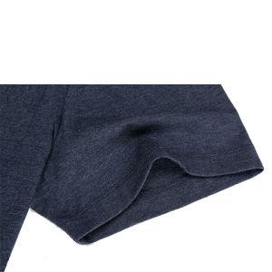 2016 New Plain Black Cotton T-Shirts, T-Shirt for Men pictures & photos