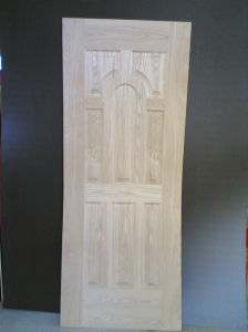 Ash Veneer HDF Door Skin