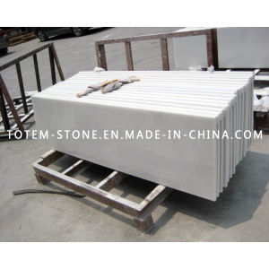 Natural Crystal White Marble Stone for Wall and Flooring Tile pictures & photos