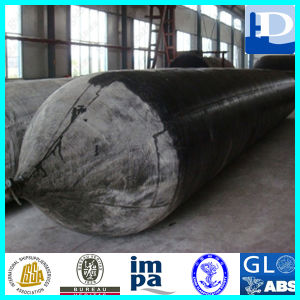 Marine Rubber Airbag for Ship Upgrading and Launching pictures & photos
