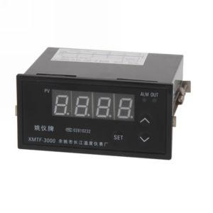 Temperature Controller (XMTF-3000) pictures & photos