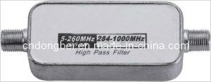 High Band Pass Filter