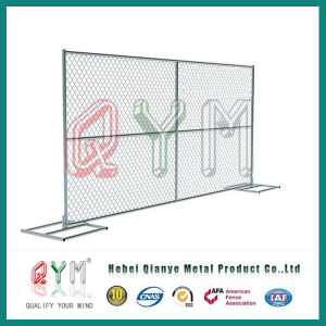 Temporary Treasury Fence/ Construction Event Safety Temporary Fence for Children pictures & photos