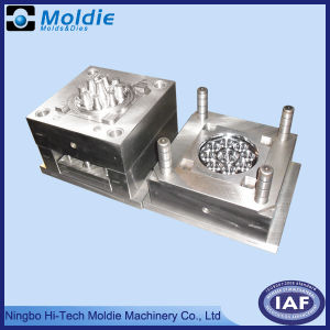 Plastic Box Mould for Production pictures & photos
