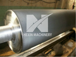 Metal Anilox Roller for Printing pictures & photos