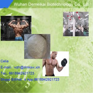 Where Can Buy Ligandrol/Lgd 4033 Powder Sarms Ex-Factory Price CAS: 1165910-22-4 pictures & photos