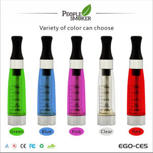 2015 Classical CE5 Clearomizer for Vaping Only