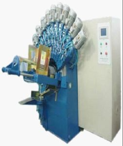 Universal Drilling Machine for Brake Drum (SJ501) pictures & photos