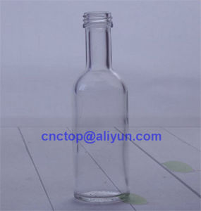 50ml Food Jar Glass Bottle pictures & photos