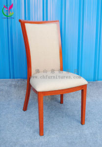 Latest Imitation Wooden Hotel Chair (YC-E62-2) pictures & photos