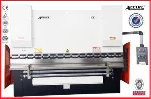 Hydraulic Press Brake CNC pictures & photos