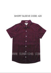 Men′s Shirt (420) pictures & photos