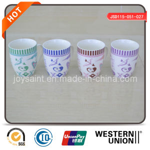 Cheap Porcelain Sublimation Mug Coffee pictures & photos