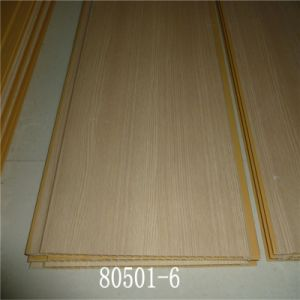 8*250mm PVC Ceiling Panel with Lamination Decoration pictures & photos