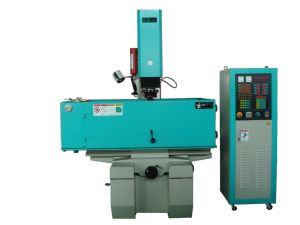CNC Automatic Drilling Machine for High Speed Drilling pictures & photos