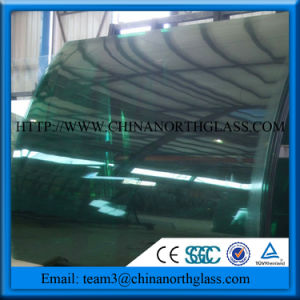 3mm-19mm Curved/Bent, 3c/CE/ISO Certificate, Curved/ Bent Glass Tempered pictures & photos