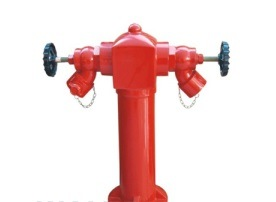 Outdoor Ground Fire Hydrant for Sale pictures & photos
