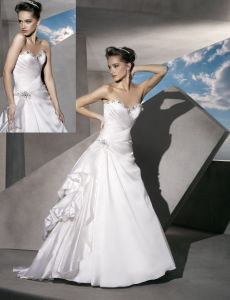 Wedding Dresses (Z-055)
