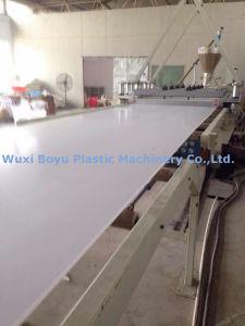 PVC Decorative Wall Board Extrusion Line