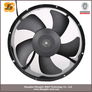 Top Design Hot Sale High Performance Axial Fan pictures & photos
